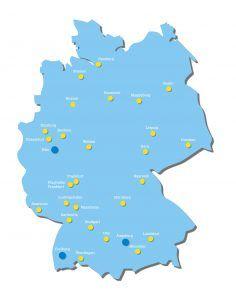 Sauter-Cumulus GmbH bundesweit