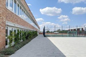 Johann-Pachelbel-Realschule Nürnberg betreut durch SAUTER