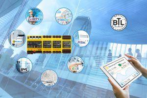 BACnet Zertifikate für SAUTER